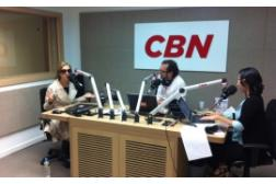 Radio CBN Brasilia
