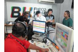 Radio Radio Globo BH