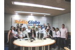 Radio Radio Globo SP