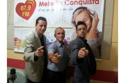 Radio Radio Melodia