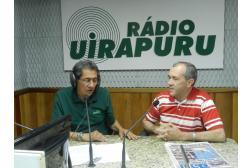 Radio Radio Uirapuru