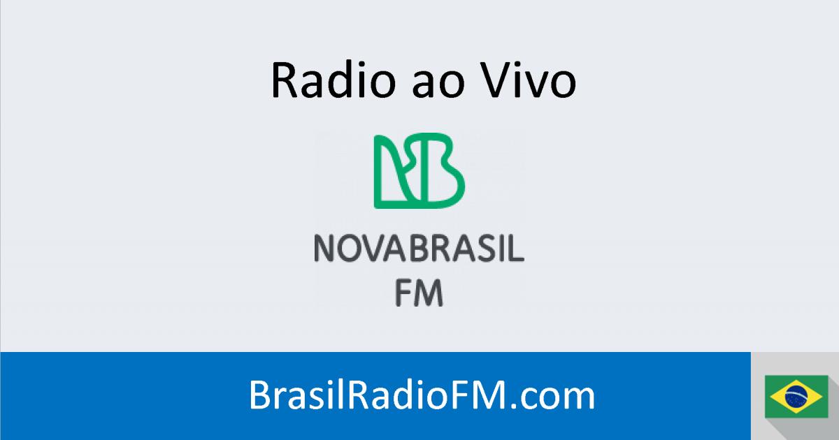 Fm nova brasil