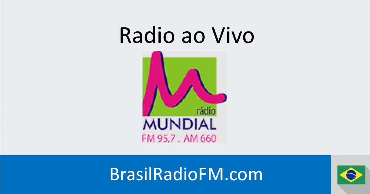 Radio brasil central goiania online dating